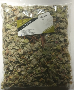 Herbata MIX Physis of Kritsa 50g
