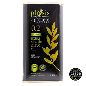 Oliwa Physis of Crete 0.2 EV 2017 250ml puszka
