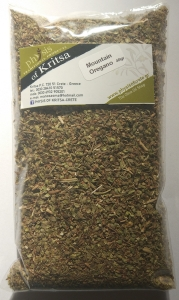 Oregano Physis of Kritsa 40gr