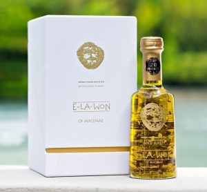 Oliwa E-LA-WON >>GOLD<< Limited Edition 250ml