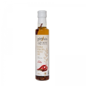 Oliwa Extra Virgin z chili 250ml